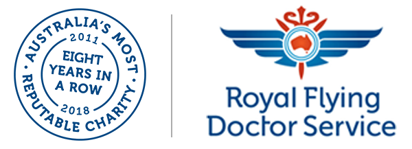Royal Flying Doctor Service Header Image